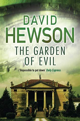 9781509820290: The Garden of Evil (Nic Costa)