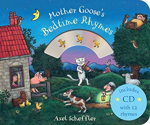 9781509820627: Mother Goose's Bedtime Rhymes (Mother Goose's Rhymes)