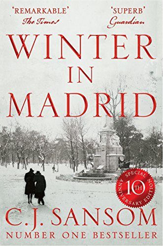 9781509822126: Winter in Madrid