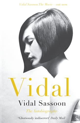 9781509822539: Vidal: The Autobiography