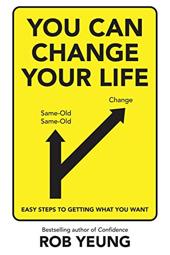 9781509822560: You Can Change Your Life