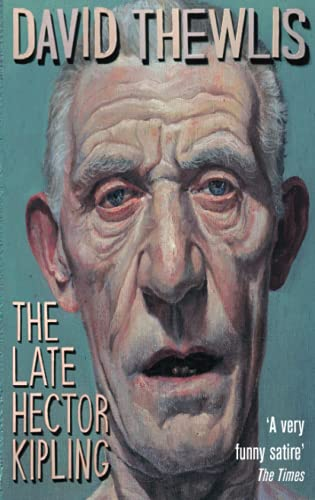 9781509822614: The Late Hector Kipling