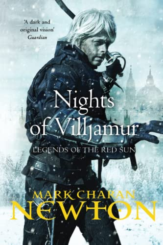 9781509823130: Nights of Villjamur
