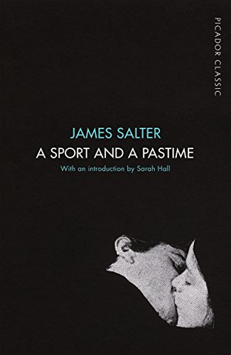 9781509823314: A Sport and a Pastime: Picador Classic