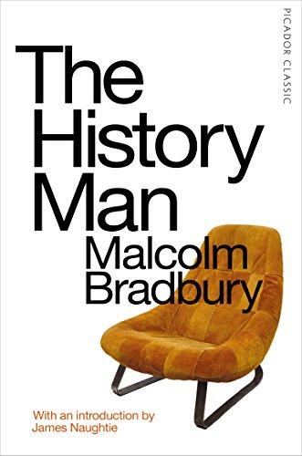 9781509823390: The History Man: Picador Classic