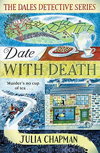9781509823833: Date with Death (The Dales Detective Series)