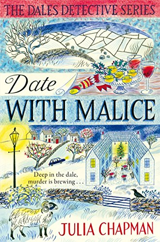 9781509823857: Date with Malice (The Dales Detective Series)