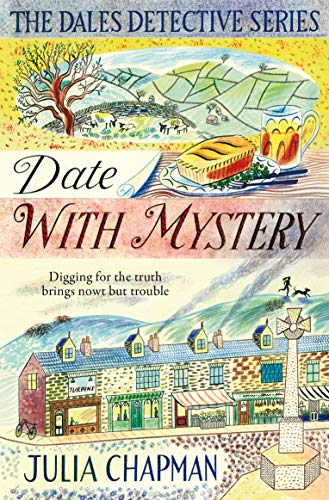 9781509823871: Date with Mystery (The Dales Detective Series)