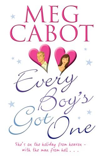 9781509824120: Every Boy's Got One