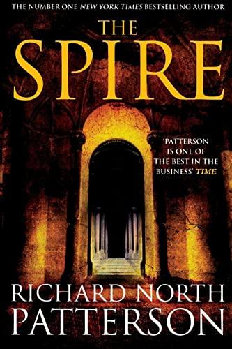 9781509824144: The Spire