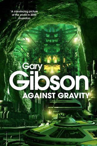 9781509824625: Against Gravity
