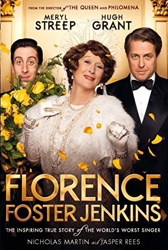 Florence Foster Jenkins: Martin, Nicholas and