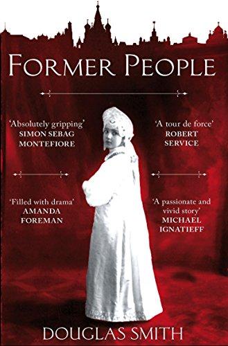 9781509824700: Former People