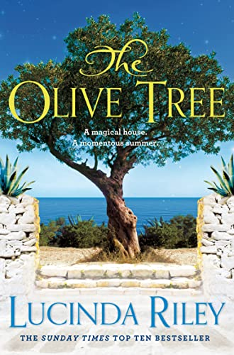9781509824755: The Olive Tree