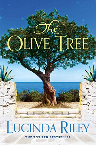 9781509824762: The Olive Tree