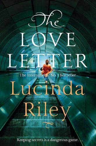 9781509825059: The Love Letter