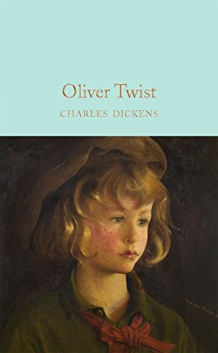 9781509825370: Oliver Twist (Macmillan Collector's Library)