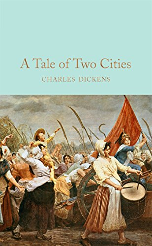 9781509825387: A Tale of Two Cities (Macmillan Collector's Library)