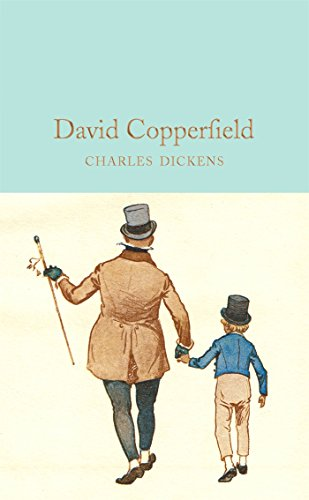 David Copperfield (Macmillan Collector's Library)