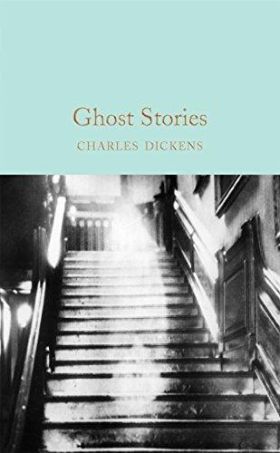 9781509825400: Ghost Stories (Macmillan Collector's Library)