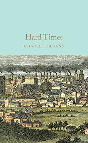 9781509825431: Hard Times (Macmillan Collector's Library)