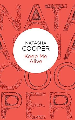 9781509825615: Keep Me Alive