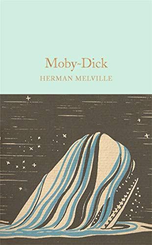 9781509826643: Moby-Dick (Macmillan Collector's Library)