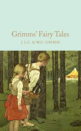 9781509826667: Grimms' Fairy Tales (Macmillan Collector's Library)