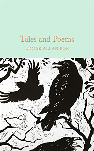 9781509826681: Tales and Poems (Macmillan Collector's Library)
