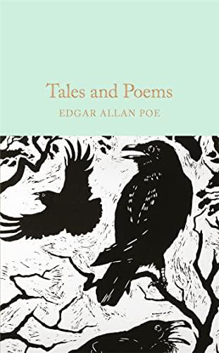 9781509826681: Tales & Poems Of Edgar Allan Poe (Macmillan Collector's Library)