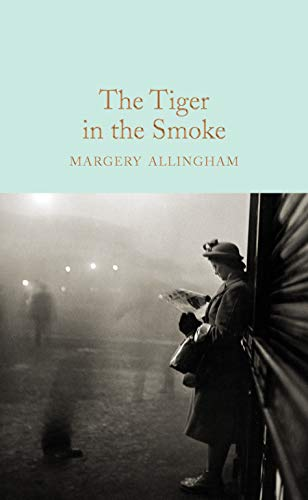 9781509826780: The Tiger in the Smoke