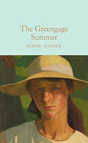 9781509827350: The Greengage Summer (Macmillan Collector's Library)