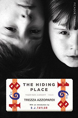 9781509827558: The hiding place (Picador Classic)