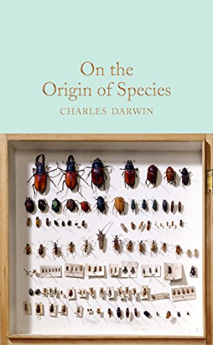 9781509827695: On the Origin of Species (Macmillan Collector's Library)