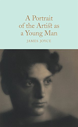 9781509827732: A portrait of the artist as a young man (Macmillan Collector's Library)