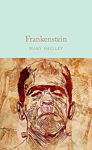 9781509827756: Frankenstein (Macmillan Collector's Library)