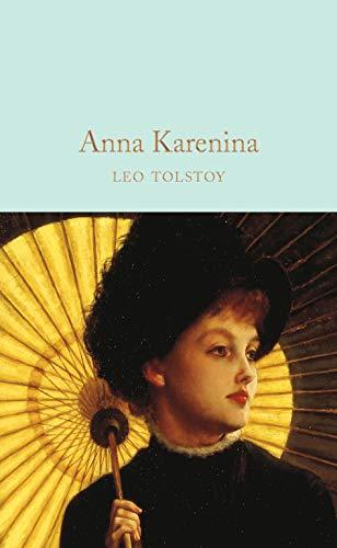9781509827787: Anna Karenina (Macmillan Collector's Library)