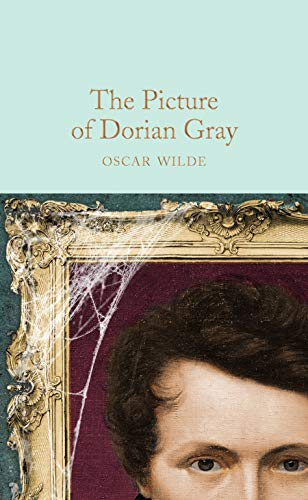 9781509827831: The Picture of Dorian Gray (Macmillan Collector's Library)
