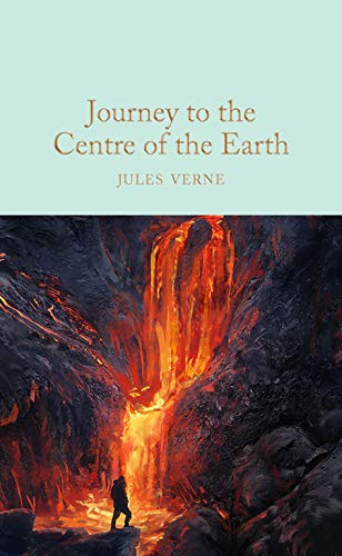 9781509827886: Journey to the centre of the earth (Macmillan Collector's Library)