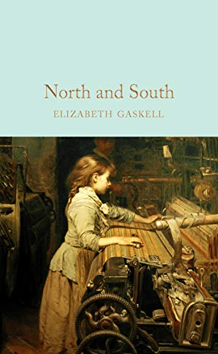 9781509827947: North and south (Macmillan Collector's Library)