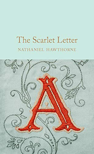 The Scarlet Letter By Nathaniel Hawthorne Isbn