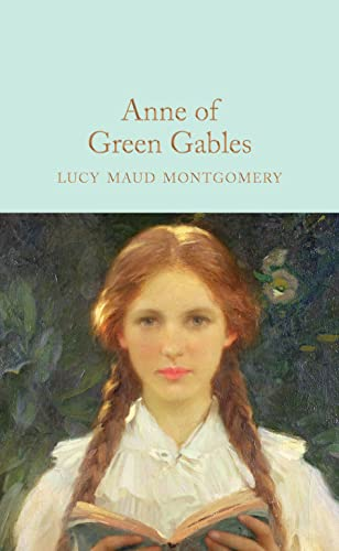 9781509828012: Anne of green gables (Macmillan Collector's Library)