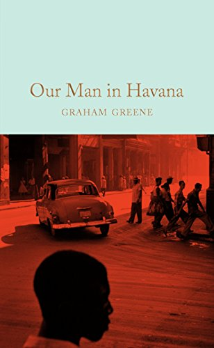 9781509828043: Our Man in Havana (Macmillan Collector's Library)