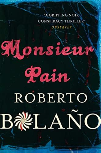9781509828784: Monsieur Pain