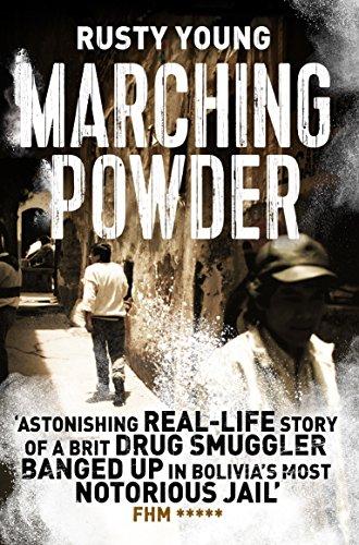 9781509829408: Marching Powder