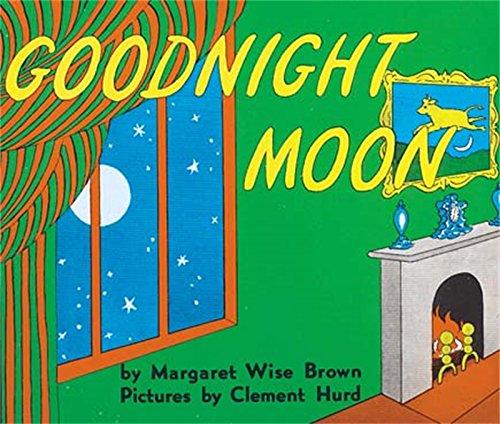 9781509829460: Goodnight Moon. Gute Nacht, lieber Mond, englische Ausgabe