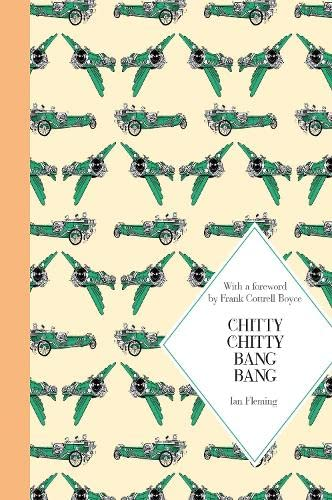 9781509829712: Chitty Chitty Bang Bang: Macmillan Classics Edition (Macmillan Children's Classics)