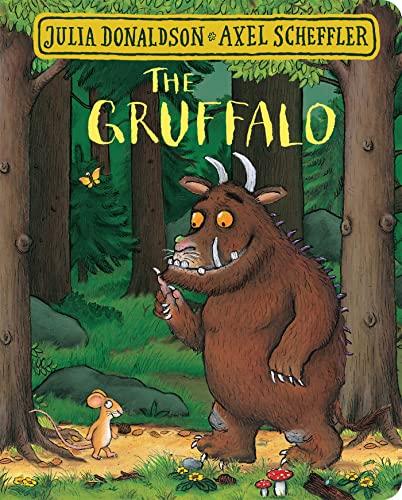 9781509830398: The Gruffalo
