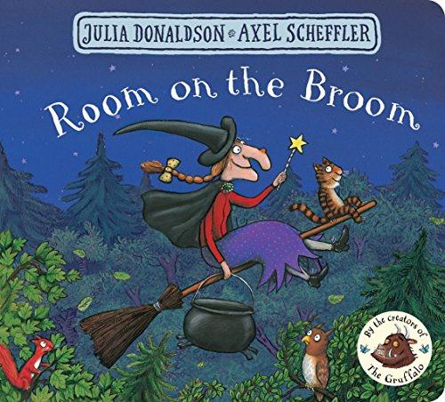 9781509830435: Room on the Broom