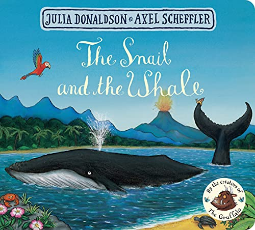 9781509830442: The Snail and the Whale